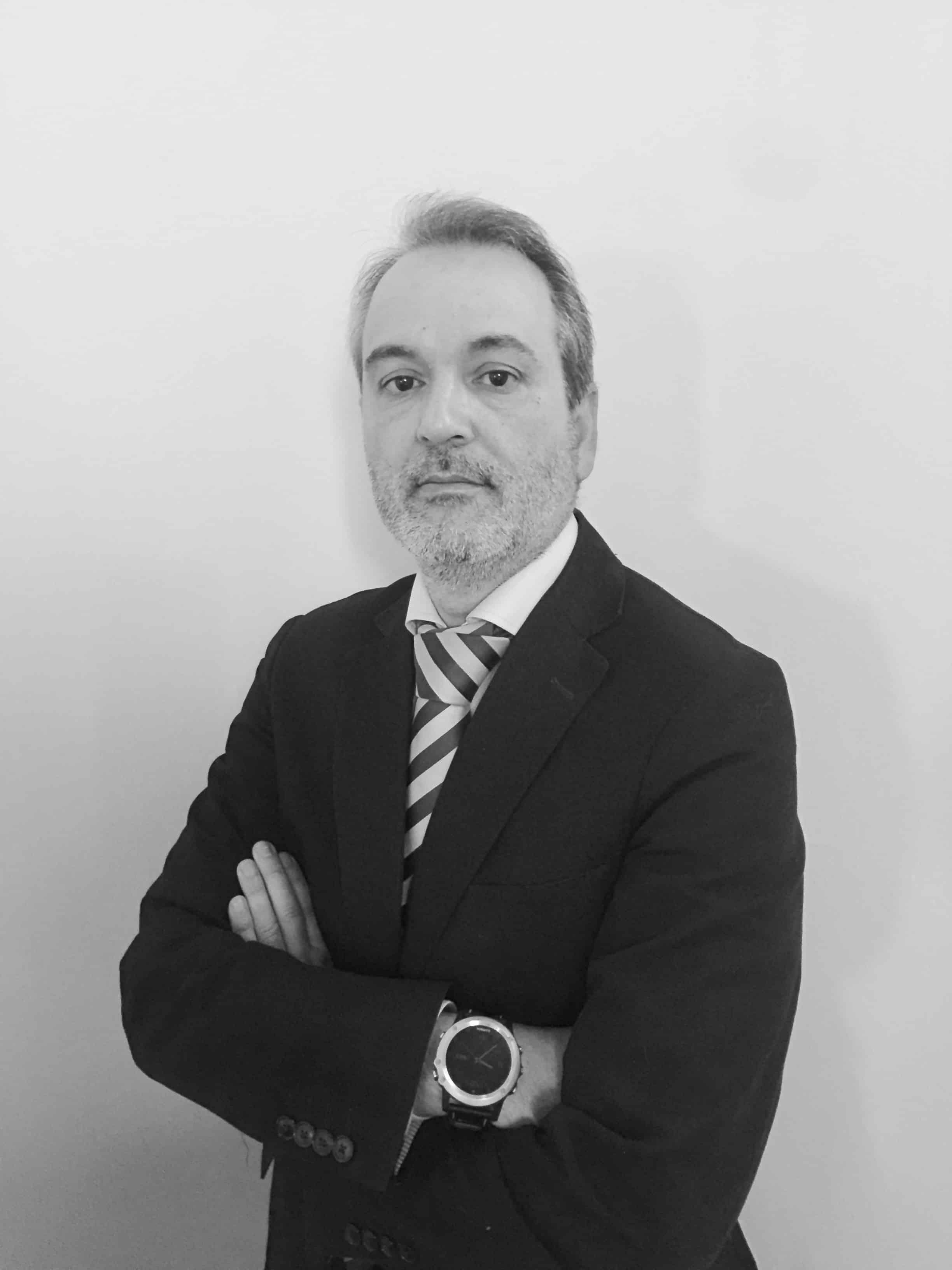 Agustin Zamarro